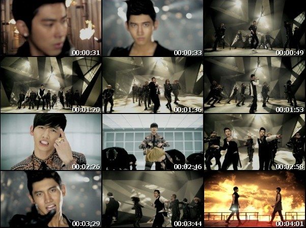 music code Asian video